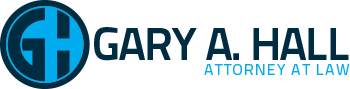 Gary A. Hall, Attorney at Law logo